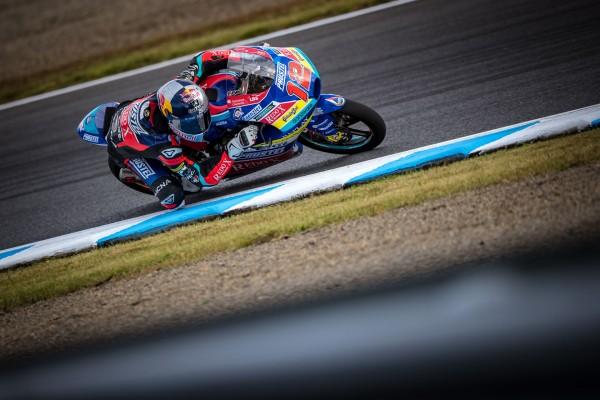filip salac moto3 japonsko 2019 02