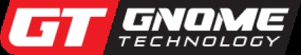 Logo GNOME TECHNOLOGY