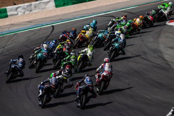 07 Portimao 2019 WorldSSP300 Sunday 1246
