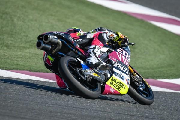 MotoGP Katar 2020 Filip Salac 03