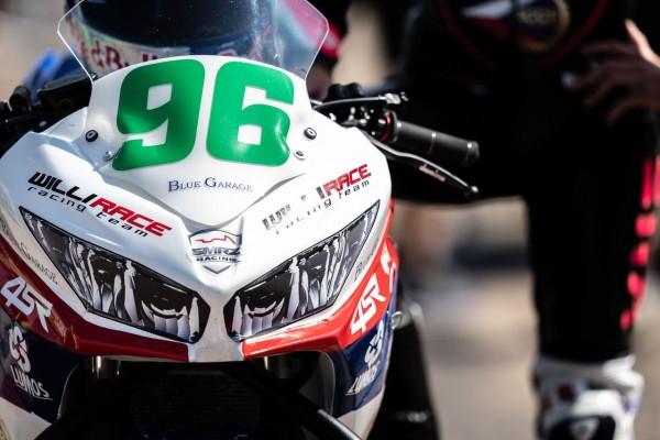 worldssp300 willi race